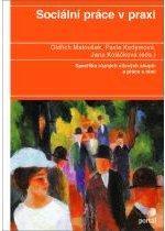 Kniha: Sociální práce v praxi - Oldřich Matoušek