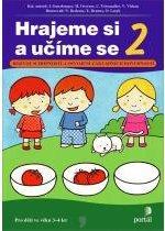 Kniha: Hrajeme si a učíme se 2 - Isabelle Gunzburger
