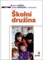 Kniha: Školní družina - Bedřich Hájek