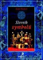 Kniha: Slovník symbolů - Udo Becker