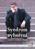 Kniha: Syndrom vyhoření v práci i osobním životě - Angelika Kallwass