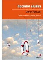 Kniha: Sociální služby - Oldřich Matoušek