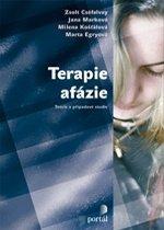 Kniha: Terapie afázie - Zsolt Cséfalvay