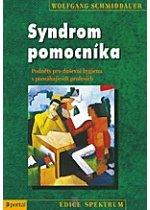 Kniha: Syndrom pomocníka - Wolfgang Schmidbauer