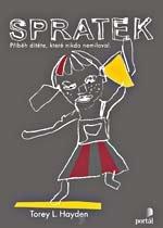 Kniha: Spratek - Torey L. Hayden