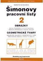 Kniha: ŠPL 2 - Obrázky, geometrické tvary - Markéta Mlčochová