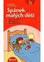 Kniha: Spánek malých dětí - Isabelle Gravillon