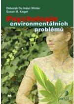 Psychologie environmentálních problémů