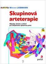 Kniha: Skupinová arteterapie - Marian Liebmann
