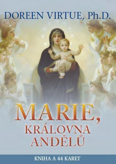 Marie, královna andělů