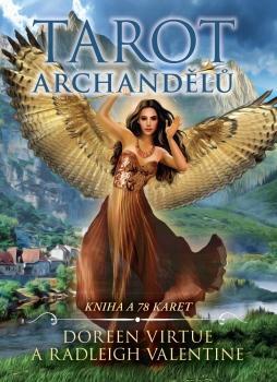 Kniha: Tarot archandělů - Doreen Virtue