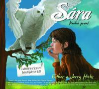 Sára - kniha pvní (audio CD)