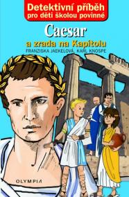 Caesar a zrada na Kapitolu