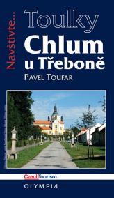 Chlum u Třeboně a české Vitorazsko (Edice Toulky)