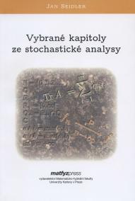 Vybrané kapitoly ze stochastické analysy