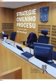 Strategie civilního procesu, 2. vydání
