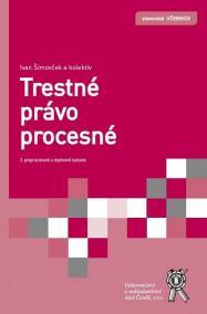 Trestné právo procesné (3. prepracované a doplnené vydanie)