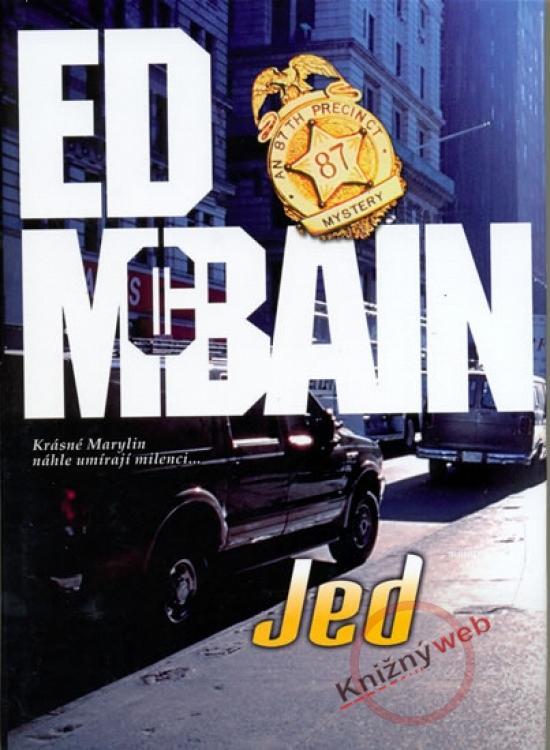 Kniha: Jed - McBain Ed