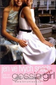 Gossip Girl - Jen ve tvých snech