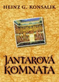 Jantarová komnata - 2.vydání