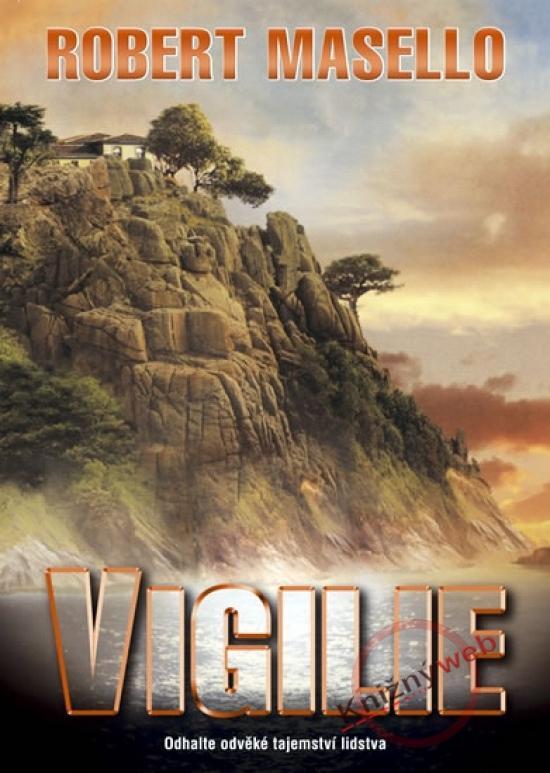 Kniha: Vigilie - Masello Robert