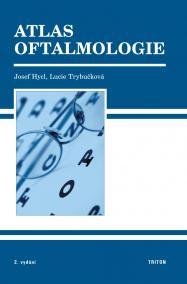 Atlas oftalmologie - 2. vydání