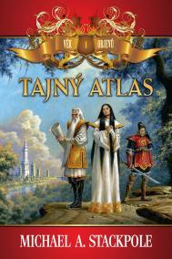 Věk objevů 1 - Tajný atlas