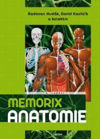 Memorix anatomie - 3. vydání
