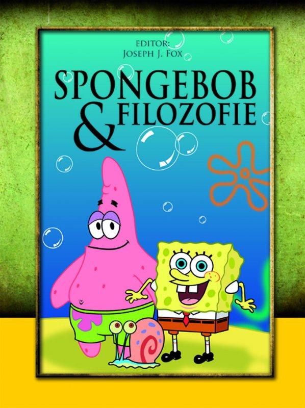 SpongeBob  - filozofie