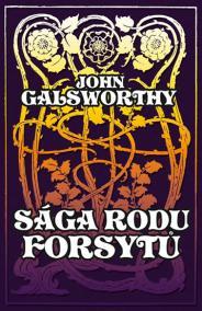 Sága rodu Forsythů