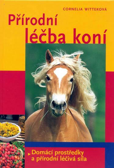 Přírodní léčba koní