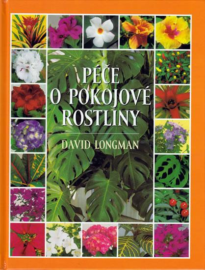 Péče o pokojové rostliny - 6.vydání
