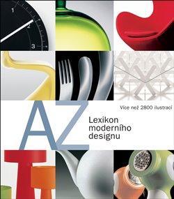 AZ lexikon moderního designu