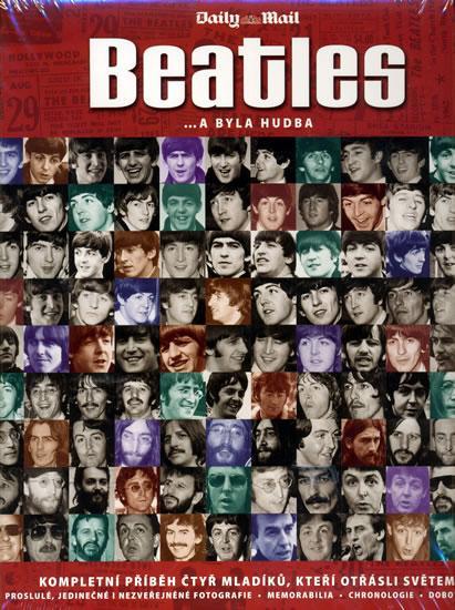 Beatles ...a byla hudba