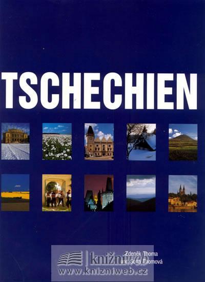 Tschechien (Česko - neměcky) - 2. vydání