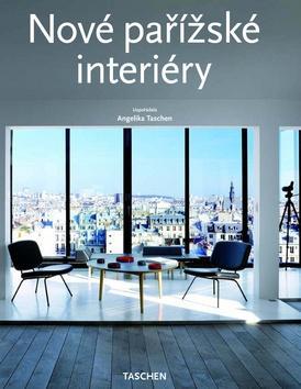 Nové pařížské interiéry