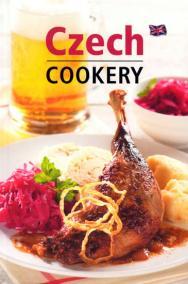 Czech Cookery - 3. vydání