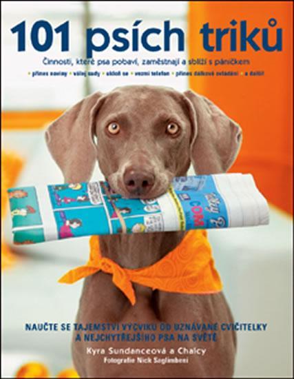 101 psích triků - 2.vydání