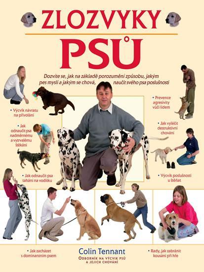 Zlozvyky psů - 2. vydání