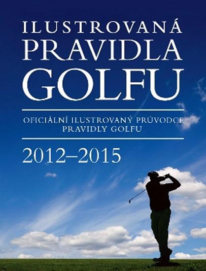Ilustrovaná pravidla golfu