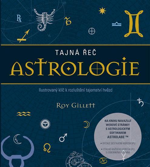 Tajná řeč astrologie
