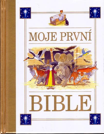 Moje první bible - 2.vydání