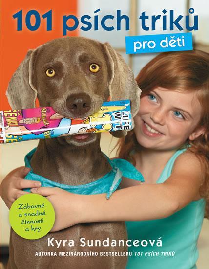 101 psích triků pro děti