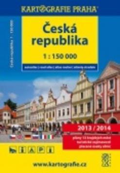 Kniha: Česká republika 2013/2014autor neuvedený