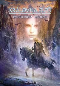 Královna elfů - kniha 1