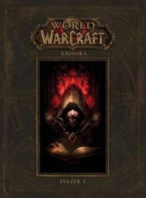 World of WarCraft - Kronika 1