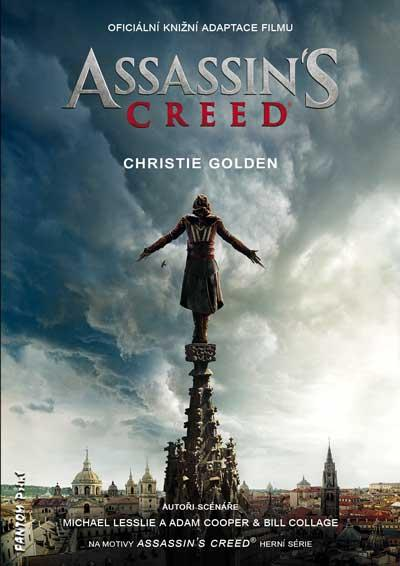 Kniha: Assassin´s Creed 10 - Assassin´s Creed - Golden Christie