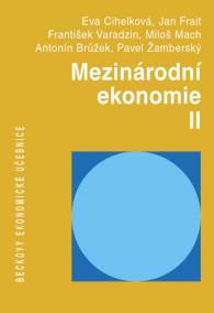 Mezinárodní ekonomie II