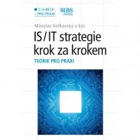 IS/IT strategie - krok za krokem