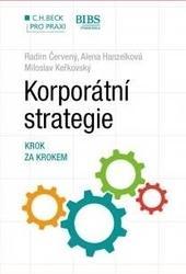 Korporátní strategie. Krok za krokem